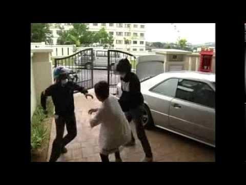 Crimes problem malaysia overcome