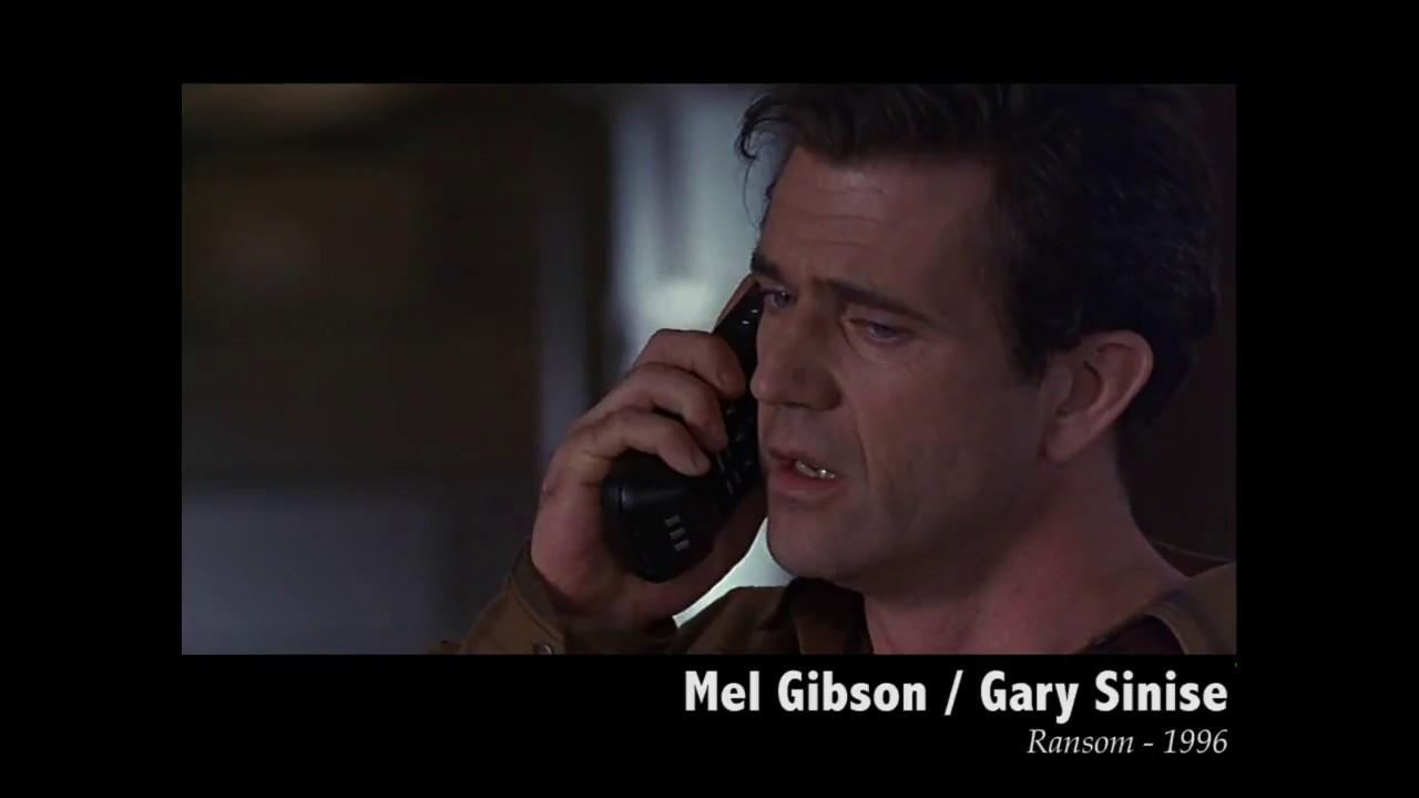 la rançon mel gibson