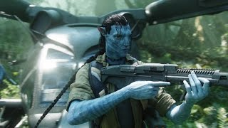 Avatar New Action Movies - New Movie Shooting