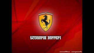 Обзор аксессуаров Ferrari Scuderia-32