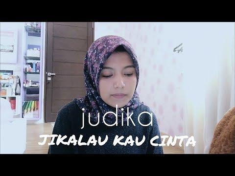 Jikalau Kau Cinta - Judika (Cover By AnnisaEndah)