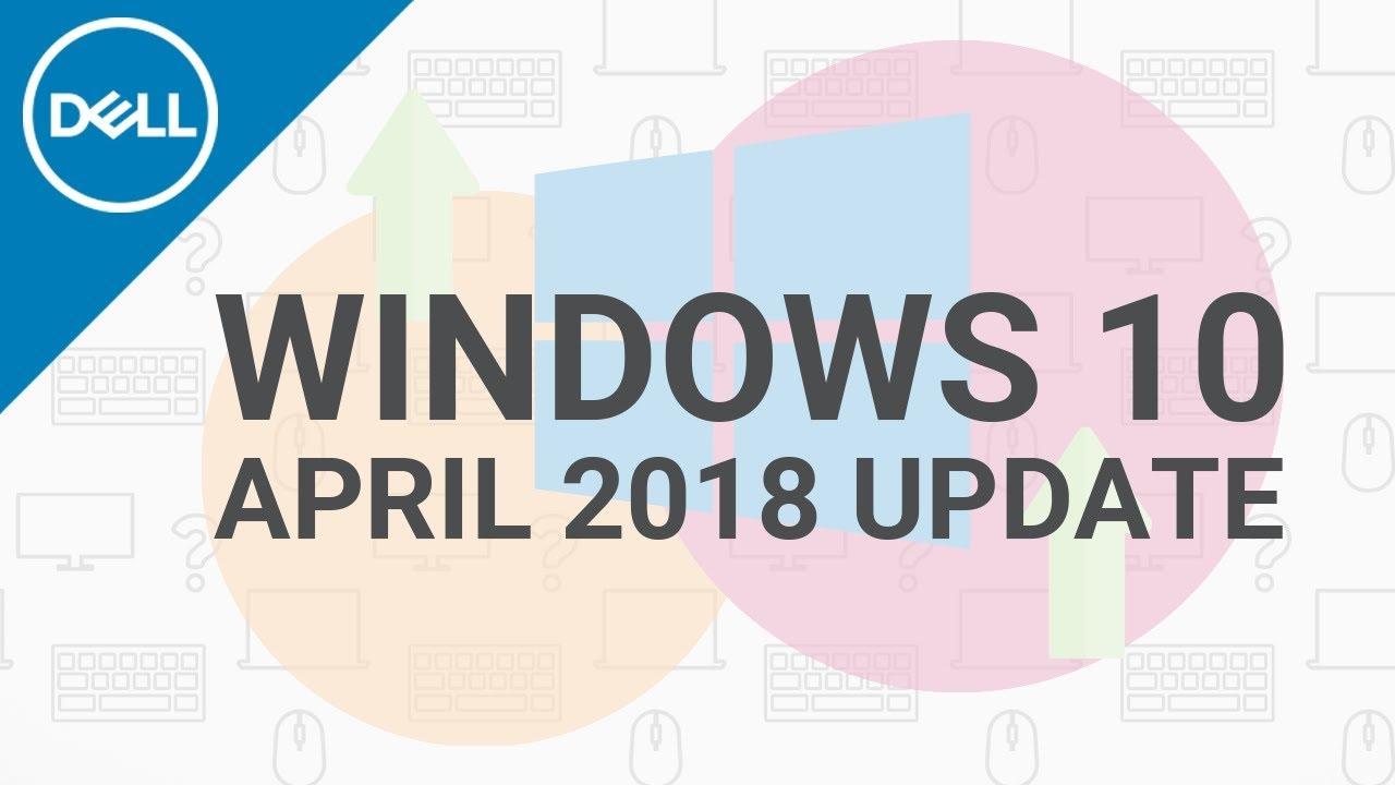 Cómo Instalar Windows 10 April 2018 Update 1803