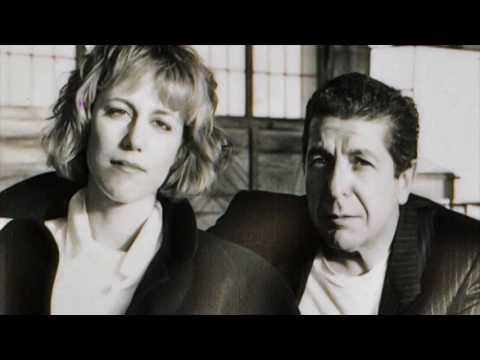 Jennifer Warnes - Song of Bernadette (Jennifer Warnes/Leonard Cohen/Bill Elliott)