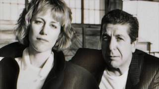 Watch Leonard Cohen Song Of Bernadette video