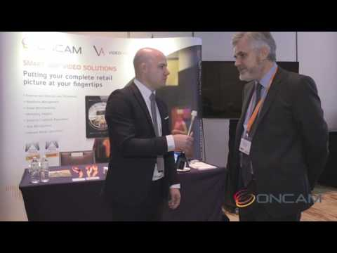 Retail Risk Singapore - Oncam & VAS Technology Partnership in Retail