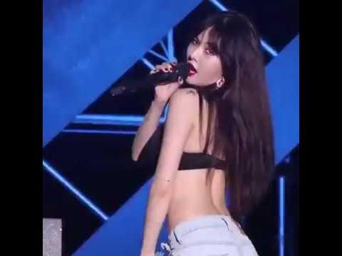 [후방주의] 현아 레전드 무대 직캠영상