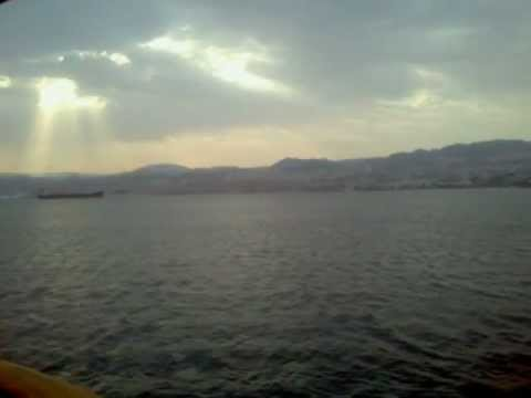 Aqaba Port, Jordan