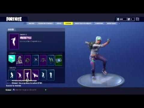 how to do fortnite dance