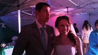 29 августа 2014 отзыв о свадьба в шатре от Екатерины и Андрея