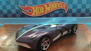 Hot Wheels™ Fantasy Car Unboxing!!! - Velocita™!!!