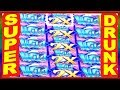 ** SLOTS ARE FUN ** EPISODE 2 ** 10 NOV 2018 ** SUPER DRUNK  SLOT LOVER **