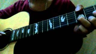 Phai Dấu Cuộc Tính - Guitar solo