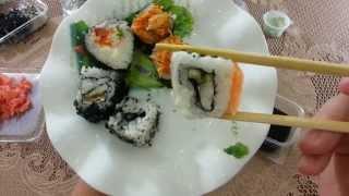 Служба Доставки Еды: Суши Тайм 48. Полный провал.(, 2014-11-21T07:00:03.000Z)