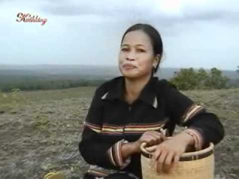 Bahnar Folk Song (