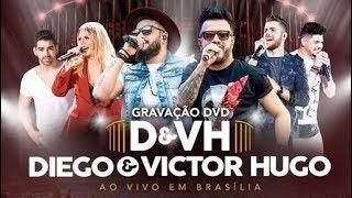 Baixar EP Diego e Victor Hugo - Ao vivo em Brasília (2019)