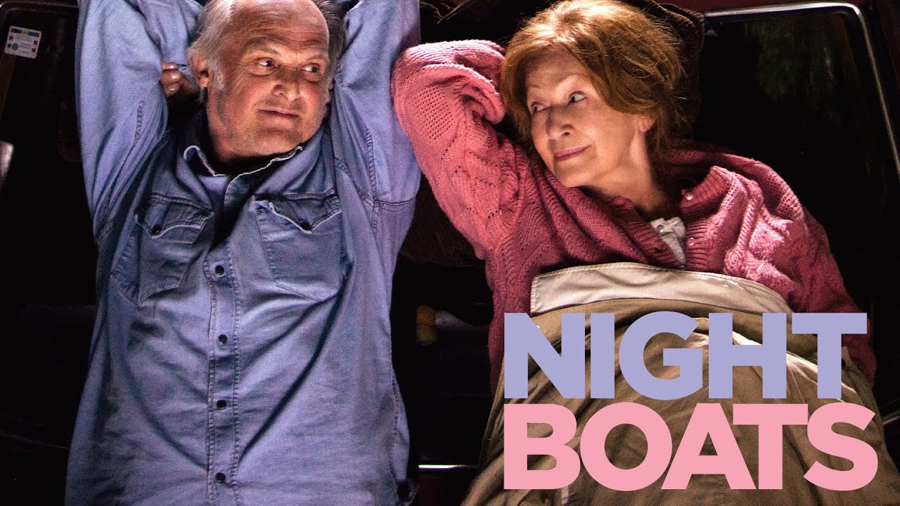 Night Boats - Full Movie