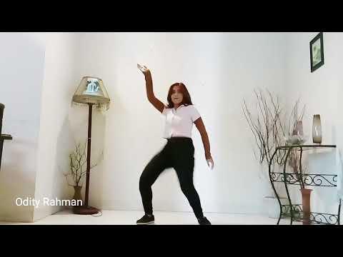 Dance cover Bangladesh   Eminem Rap God Cover   Odity Rahman Mayabi