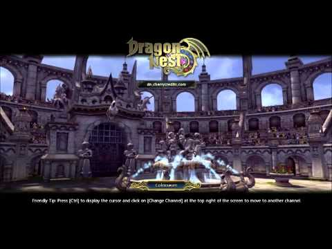 Dragon Nest Account Hacked.