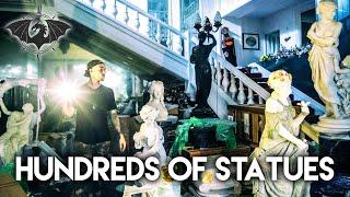 Billionaires HIDDEN treasure in an Abandoned Mansion in Japan