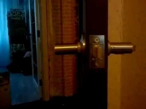 установка межкомнатых дверей в Братске