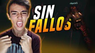 MEJORES MOMENTOS EN VÍA LIBRE! (PARKOUR) | 0 FALLOS! | Agustin51