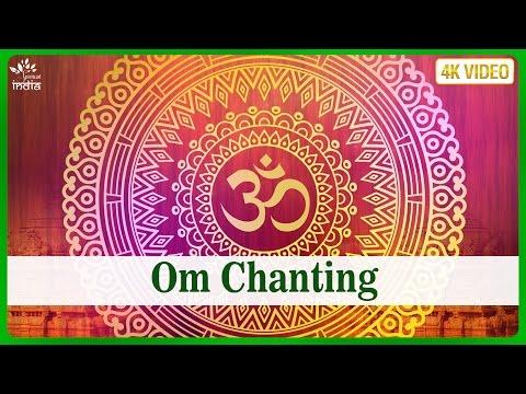 OM Chanting Non Stop | Om Meditation Mantra | Bhakti Songs Hindi | Powerful Om Chanting Mantra
