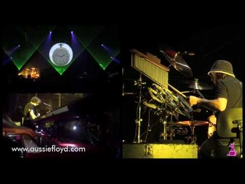 Time & Breathe Reprise Performed by The Australian Pink Floyd Show 2013