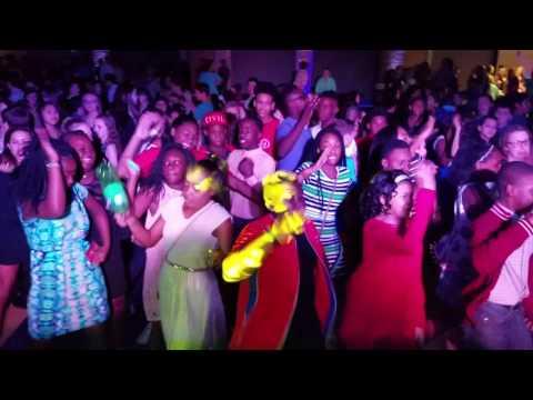 "Sulphur Springs Middle School ""Dial Dance"" 2017!"