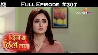 Dil Se Dil Tak - 13th April 2018 - दिल से दिल तक - Full Episode