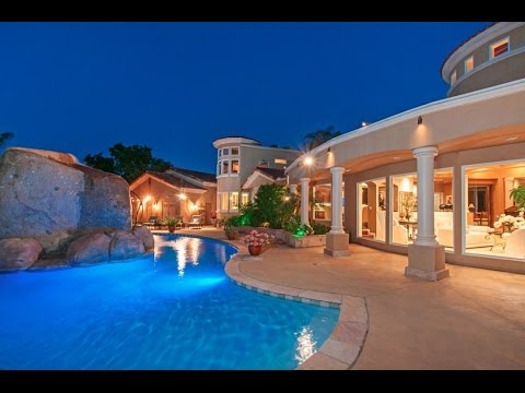 $2,600,000 | Paradise in Poway California