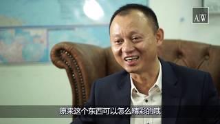Alfred Yow - Businessman & Entrepreneur   Dato' Sri Adrian Wee - Students Results Testimonials