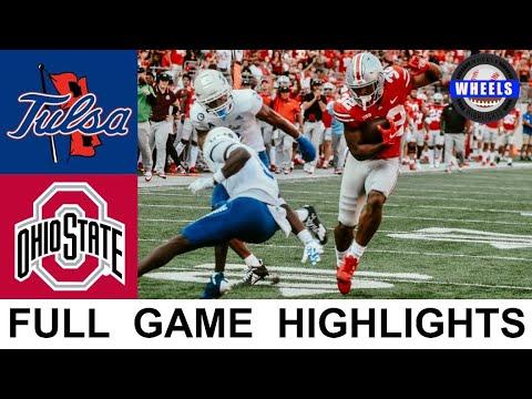 Tulsa vs. Ohio State - Game Recap - September 18, 2021 - ESPN