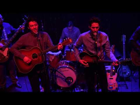 The Cactus Blossoms - (Johnny Brenda's) Philadelphia,Pa 4.20.18 (Complete Show) Mp3