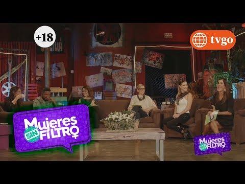 Mujeres sin Filtro - 15/07/2017 - Parte 1/5