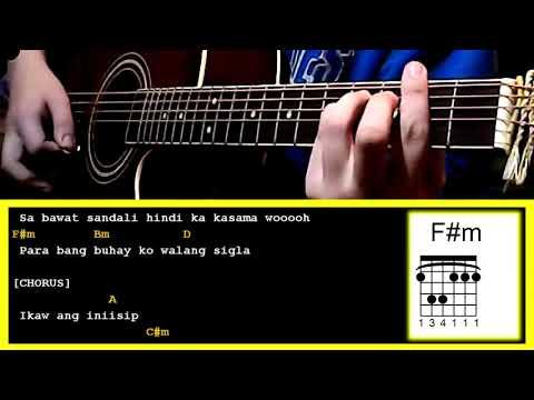 Kakaibang Pambihirang Ikaw by Lemon Grass-Guitar Chords