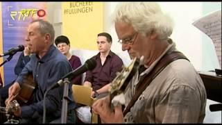 """Talk """"Auf dem Pfulben"""" 03.05.2015"""