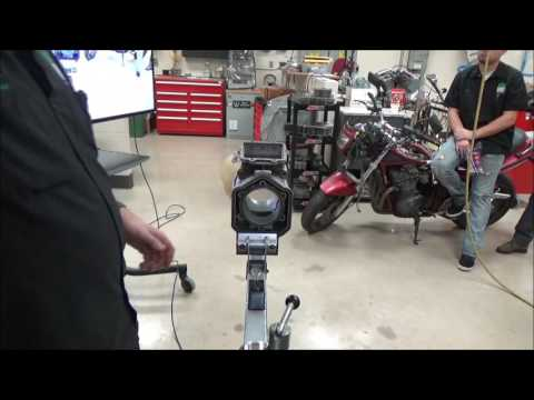 How and why to chamfer 2 stroke cylinder after boring. It's not an option!