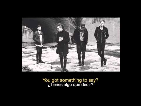 The 1975 - Heart Out HD (Sub español - ingles)