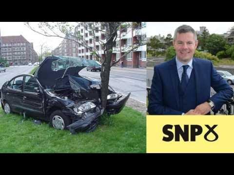 CRUNCH - Derek Mackay's (SNP) latest car crash BBC Radio Scotland interview.