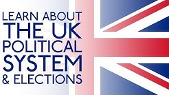 Learn about the UK political system & elections