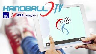 HB Käerjeng (LUX)  - SKIF Krasnodar (RUS)
