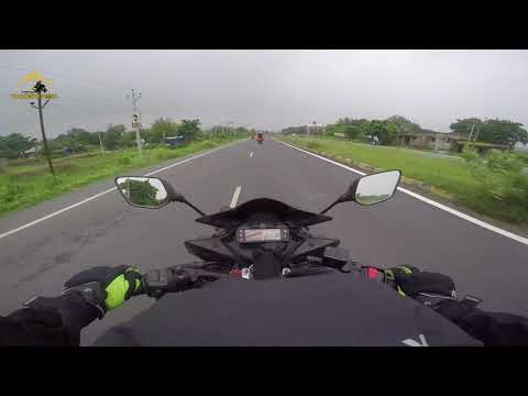 INDIA RIDE P-03 || Siliguri To Kolkata || ACI MOTORS || YAMAHA