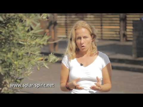 Solar Spirit - Moć sadašnjeg trenutka