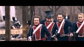 1812 Уланская баллада. Трейлер к фильму '2012'. HD