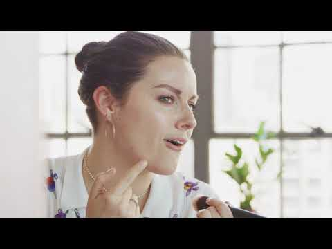 How To Achieve Natural Looking Skin With Katie Jane Hughes