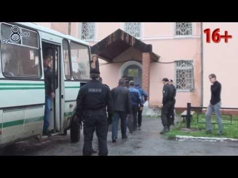 В Среднеуральске идет массовая проверка иммигрантов