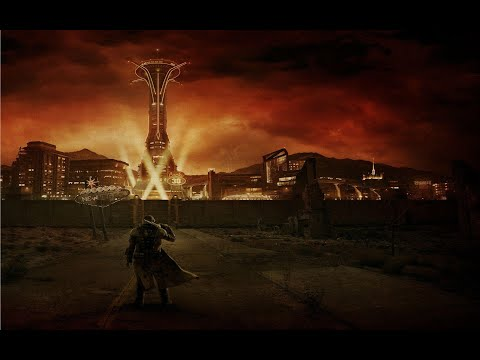 Fallout New Vegas все Коды Читы на Оружие Часть 1 !!!