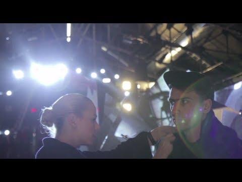 Highsnobiety x Boys Noize Behind The Scenes