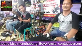 AREVA MUSIK TERBARU 2019//HANING//KENDANG CAK BOYO AREVA
