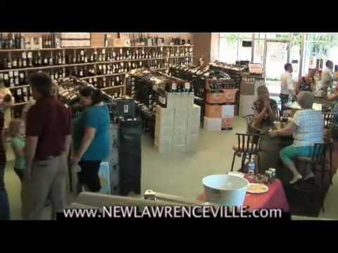 NEW LAWRENCEVILLE PART 1